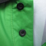 Kwik Goal Referee Jersey, Green