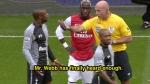 Webb Sends Off Adebayor Frame 15