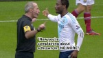 Martin Atkinson Deals With Mikel's Dissent Frame 5