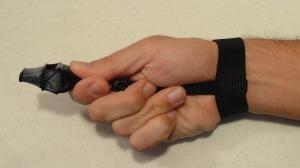 OSI Elastic Wristband Lanyard 5
