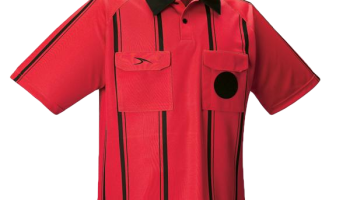 a275c450798 New USSF Referee Uniform Details – In The Opinion Of The Referee