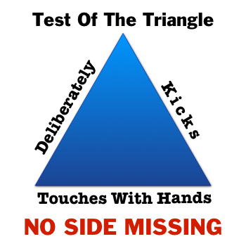 ATR Test of the Triangle