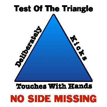 ATR Test of the Triangle