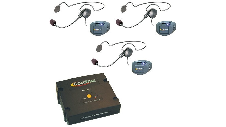 Gear Review: ComStar Communication System