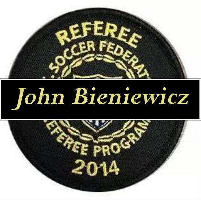 Respect for John Bieniewicz