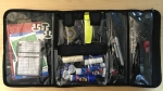 RefsWorld Gear Organizer